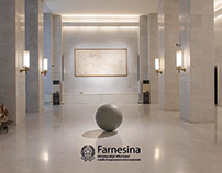 Farnesina Video Production