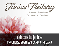 Skin Care By Janice