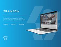 Trainedin Online Platform