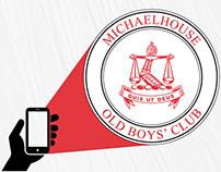 Old Boys' App