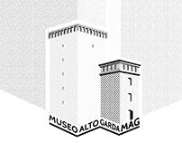 Museo dell'Alto Garda Identity Competition