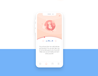 HiMommy Pregnancy Tracker App