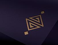 فنون FENOON | logo & brand identity