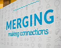 Merging: the exhibition