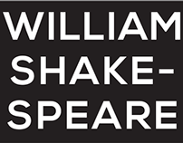 Shakespeare drama's prosters