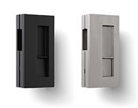 Kova Pocket Door Handle