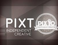 Pixto -Cover-