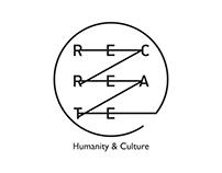 Visual Identity Design for Re-create NGO