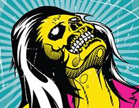 Zombie #10 / Infame