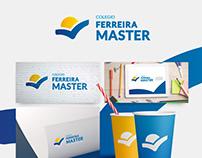 Case Colégio Ferreira Master