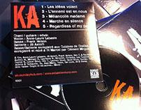 SK Studio - Artwork - Projet KA - Edwin Kunz