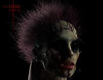 Velvet Darkness - The Dark Inside Me