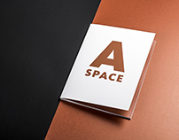 A SPACE, Branding, German Design Award Nominee