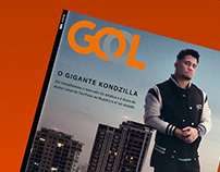 Gol Airlines Project