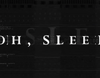 Oh, Sleeper: Oxygen (Lyric Video)