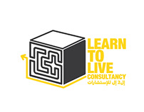 LIVE TO LEARN LOGO