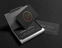 Jurgen Project Branding