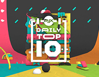 MYX Daily Top 10