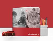 EiSystem - projekt i druk katalogu produktów