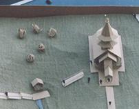 A Model of the Chapel