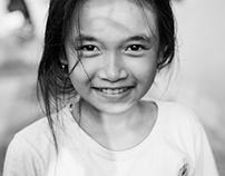 Kratie, Cambodia, 2017