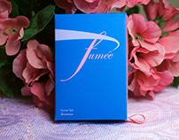 Fumée - Branding and Packaging