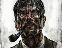 Daniel Plainview - There Will Be Blood