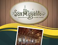 San Miguelito Propuesta Gráfica