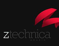 ZTechnica - Branding