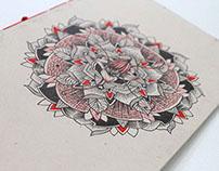 Flor/Mandala