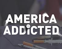 PBS NewsHour - America Addicted