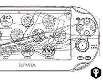 PSP Vita Line work.