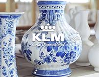 KLM Inflight Safety film