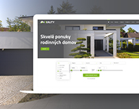 I-Reality.sk - real estate portal