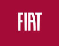 Fiat Social Media