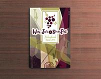 Wine Festival Branding