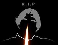 R I P - A.P.J. Abdul Kalam