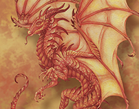 His Majesty's Dragons