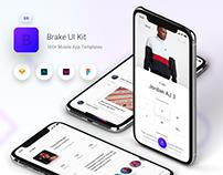 Brake UI Kit 2.0