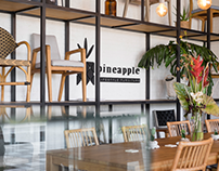 Pineapple Lifestyle Furniture