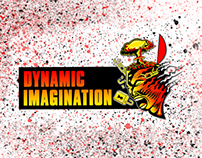Dynamic Imagination Motion Graphic Intro