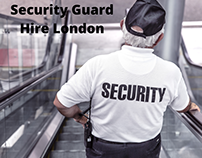 How to Choose a Security Guard