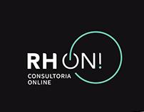 RHon! - Brand Identity