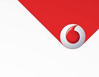 Vodafone - Hij Ad