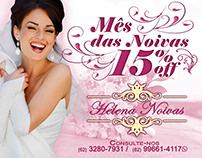 Card Loja Helena Noivas