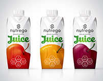 nutrego clinical juice
