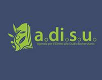 Marchio Logotipo | ADISU Puglia