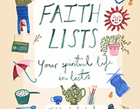 Faith Lists, Olivia Holden