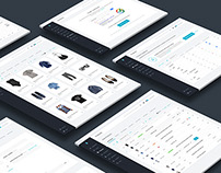 Bigcommerce Application and Pattern Library