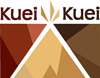 Native American Logo Branding Project